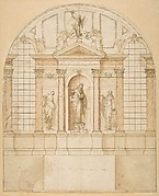 Design for an Altarpiece