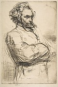 C.L. Drouet, Sculptor