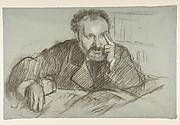Edmond Duranty (1833–1880)