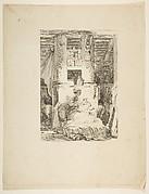 Le Muletier, from Contes et nouvelles en vers par Jean de La Fontaine.  A Paris, de l'imprimerie de  P. Didot, l'an III de la République, 1795