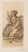 Madame de Grangeville