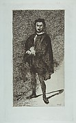 The Tragic Actor: Rouvière in the Role of Hamlet