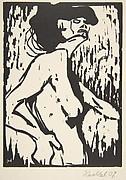 Nude (Akt)