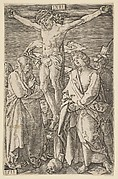 The Crucifixion, from The Passion (copy)