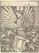 Coat of Arms of Albrecht Dürer