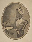 Phillis Wheatley, Negro Servant to Mr. John Wheatley of Boston