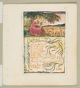 Songs of Innocence and of Experience: Spring