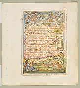 Songs of Innocence and of Experience: Nurse's Song