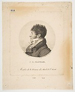 Charles Henri Plantade