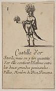 Castille d'or