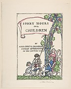 Story Hours for Children