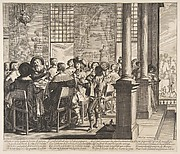 The Banquet for the Return of the Prodigal Son (Le Festin du retour)