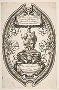 Virtue: Athena (La Vertu)