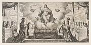 Vows of the King and Queen to the Virgin (Les Voeux du roi et de la reine à la Vierge)