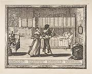 The Apothecary (Le Clystère)