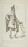 Civil Garb of the French Citizen