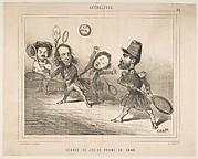 Séance du Jeu de Paume de 1848