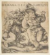 Bolinka and Marcolfus