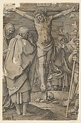 Crucifixion, from the series The Passion