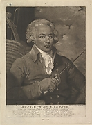 Monsieur de St. George