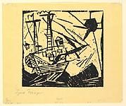 The Ship with Sun (Das Schiff mit Sonne)