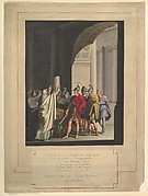 Scene from the Life of Alexander I