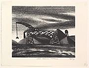 Coal Reserve - Astoria