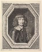 Francois Potier, marquis de Gesvres, marechal de camp