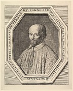 Jean Duvergier de Hauranne, abbe de Saint-Cyran