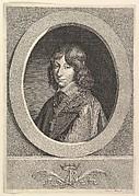 Armand de Bourbon-Conti, prince du sang
