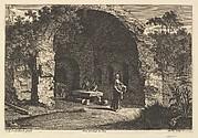 La Caffarella (ou Grotte d'Egerie)