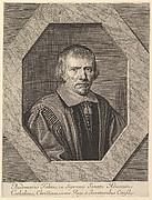 Omer II Talon, avocat au Parlement et conseiller du roi