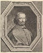 Cardinal Mazarin, ministre d'Anne d'Autriche et de Louis XIV