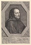 Dom Gregoire Tarrisse, superieur general de la Congregation de Saint-Maur