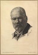 Portrait Head of a Man