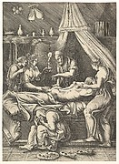 Allegory of Sickness