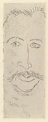 Portrait of Walter Pach