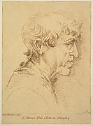 A Collection of Etchings and Engravings in Imitation of Drawings from Various Old Masters