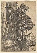 A Lansquenet