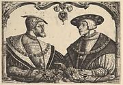 Emperor Charles V and Ferdinand I