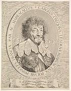 Charles I de Créquy, duc de Lesdiguières