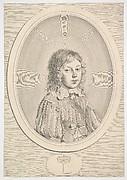 Louis XIV as a Child