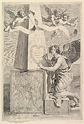 Frontispiece for New Testament in Greek