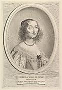 Henriette-Marie de Buade-Frontenac