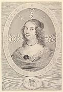 Ludovica Maria Gonzaga, Queen of Poland