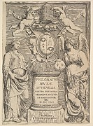 Title Page: Philomathi Musae Juveniles