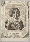 Jean de Saint-Bonnet, marquis de Toiras