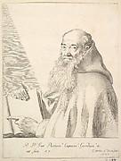 Portrait of Le Père Yves