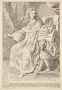 Title Page: Le Code Louis XIV