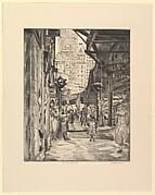 L Fulton Street
